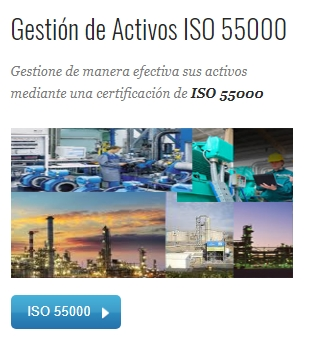 Gestión de Activos ISO 55000