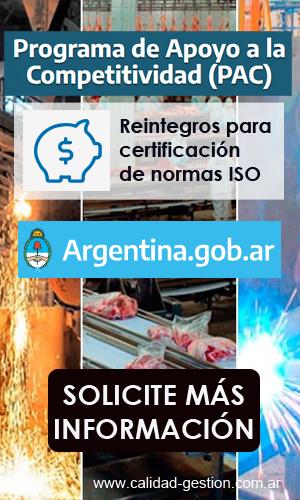 Programa de Apoyo a la Competitividad (PAC) Pymes de Argentina
